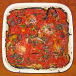 Dania kuchni włoskiej i także nasze polskie mięso sezonowane